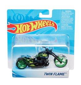 Mattel Hot Wheels Motorbike