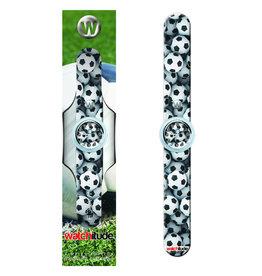 Watchitude Watchitude Soccer Star Slap Watch