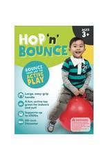 Hop-N-Bounce Ball
