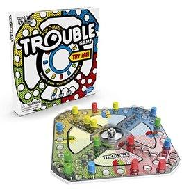 Hasbro Trouble!