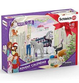 Schleich Schleich Advent Calendar Horse Club 2020