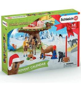 Schleich Schleich Advent Calendar Farm World 2020