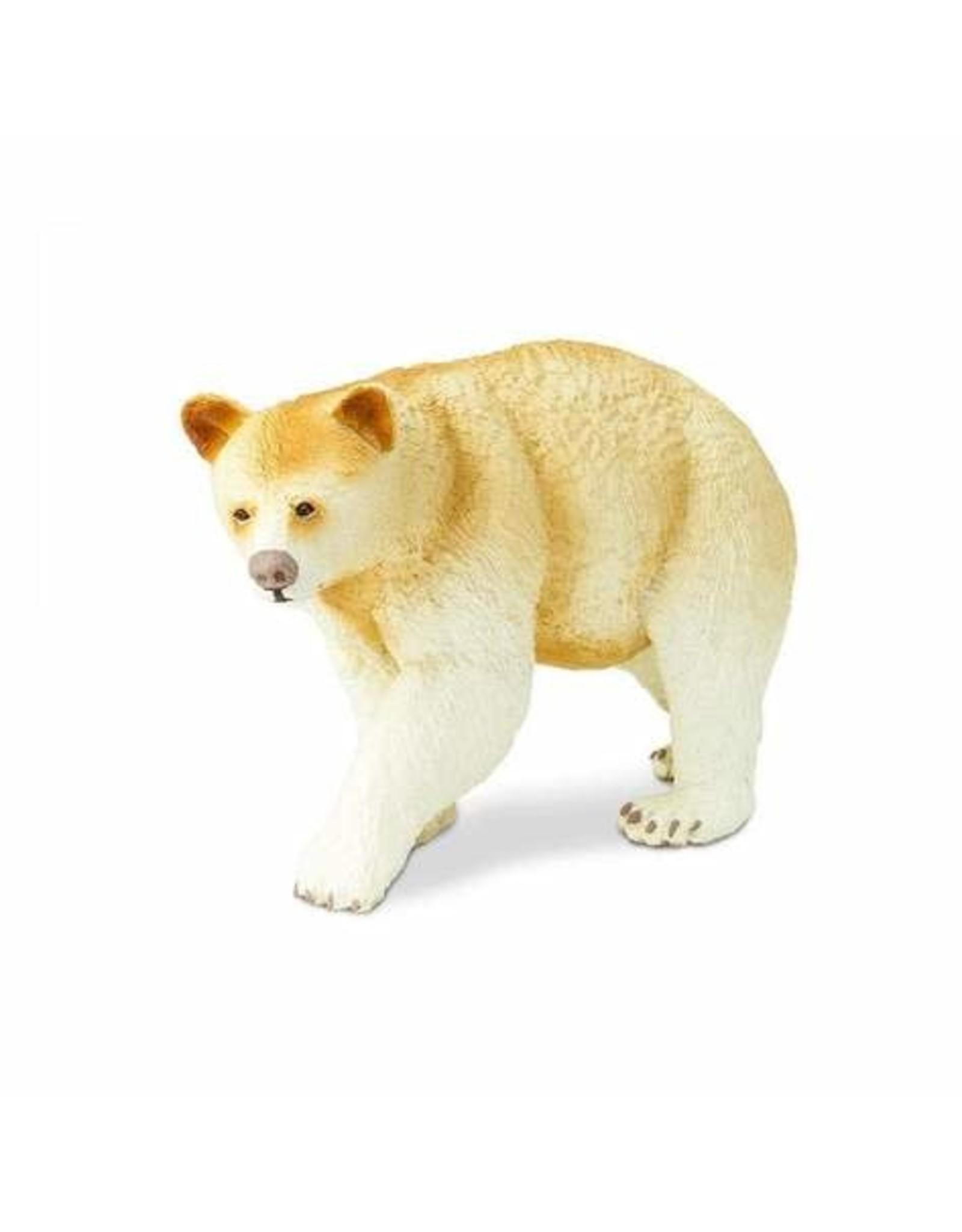 Safari Kermode Bear