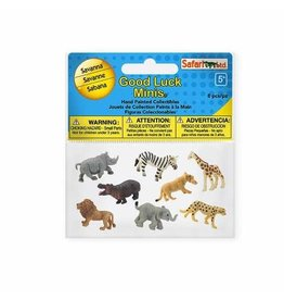 Safari Savanna Fun Pack