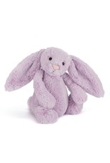 Jellycat JellyCat Medium Bashful Lilac Bunny