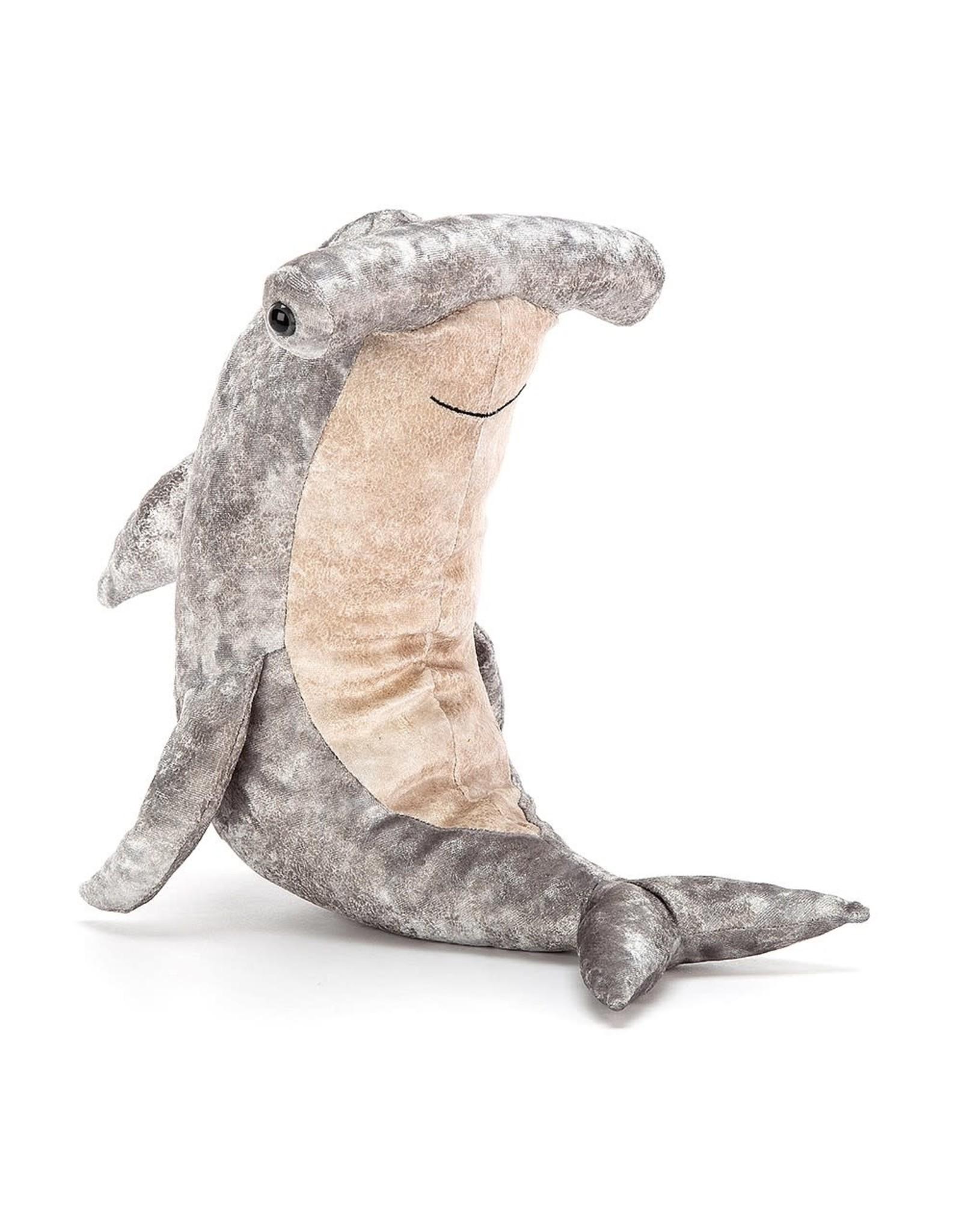 Jellycat JellyCat Valentino Hammerhead Shark