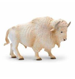 Safari White Buffalo