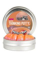 Crazy Aaron's Crazy Aaron's Small Tin - Neon Flash