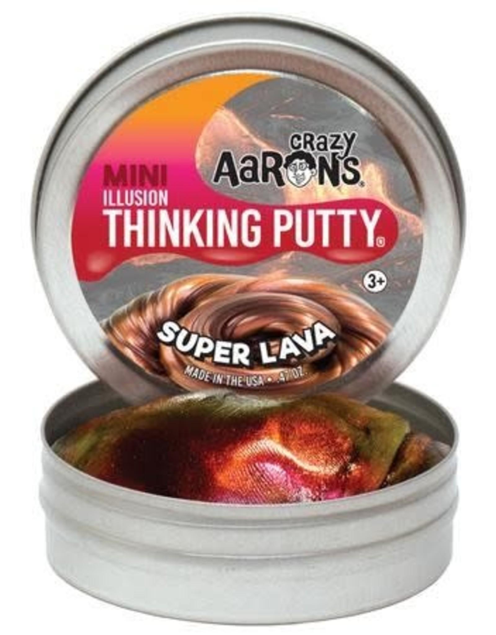 Crazy Aaron's Crazy Aaron's Small Tin - Super Lava