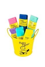 Baby Paper Patterns Asst
