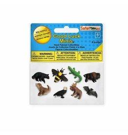 Safari Wild America Fun Pack