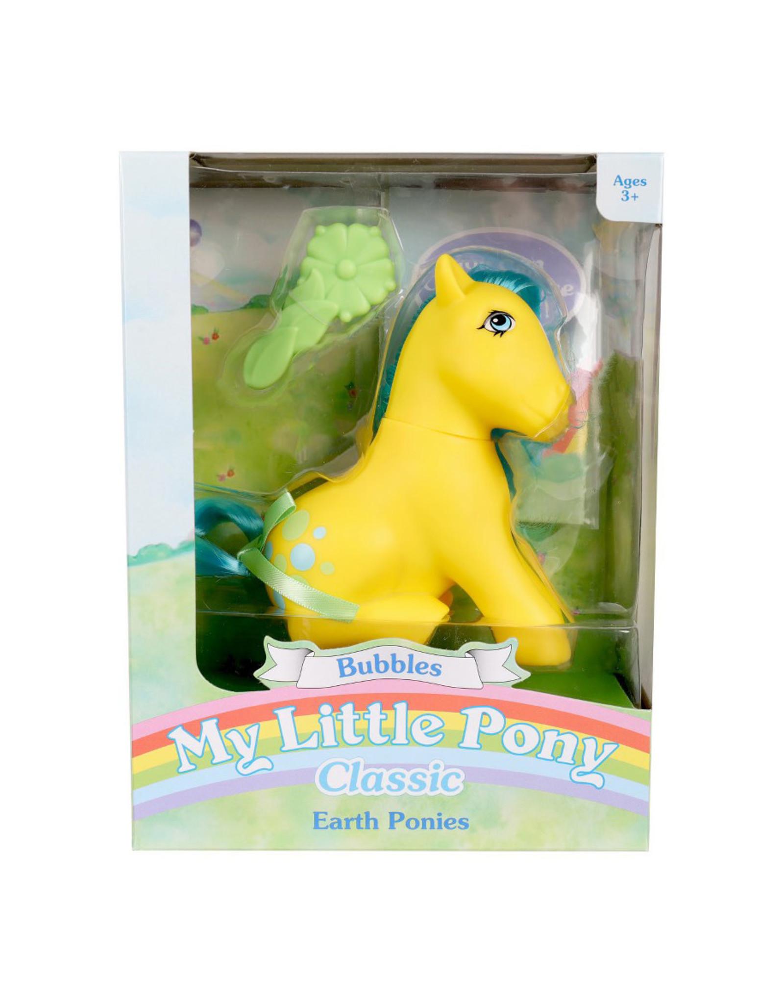 Hasbro My Little Pony - Earth Pony Bubbles