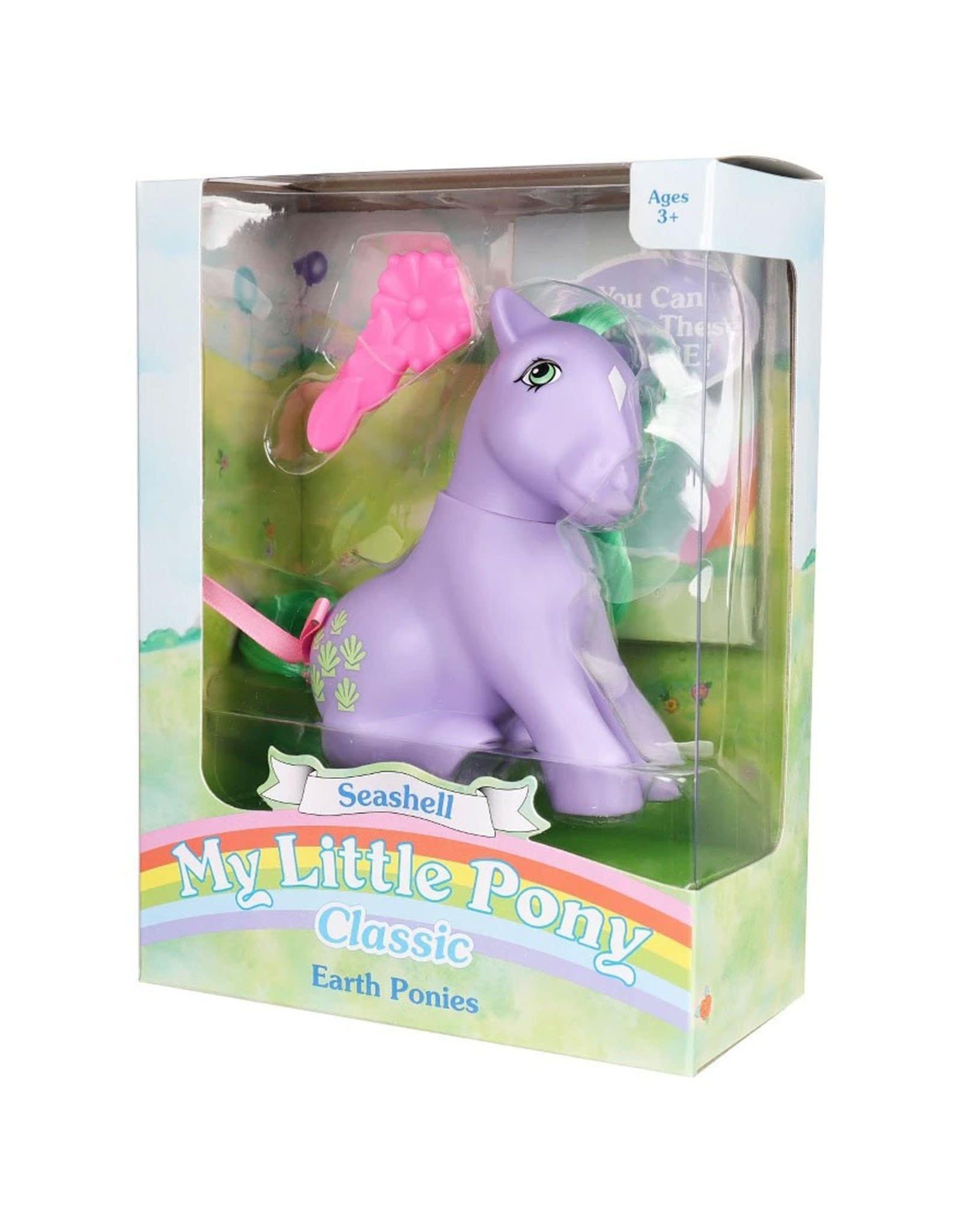 Hasbro My Little Pony - Earth Pony Seashell