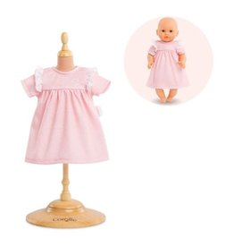 """Corolle Corolle 12"""" Dress - Candy"""