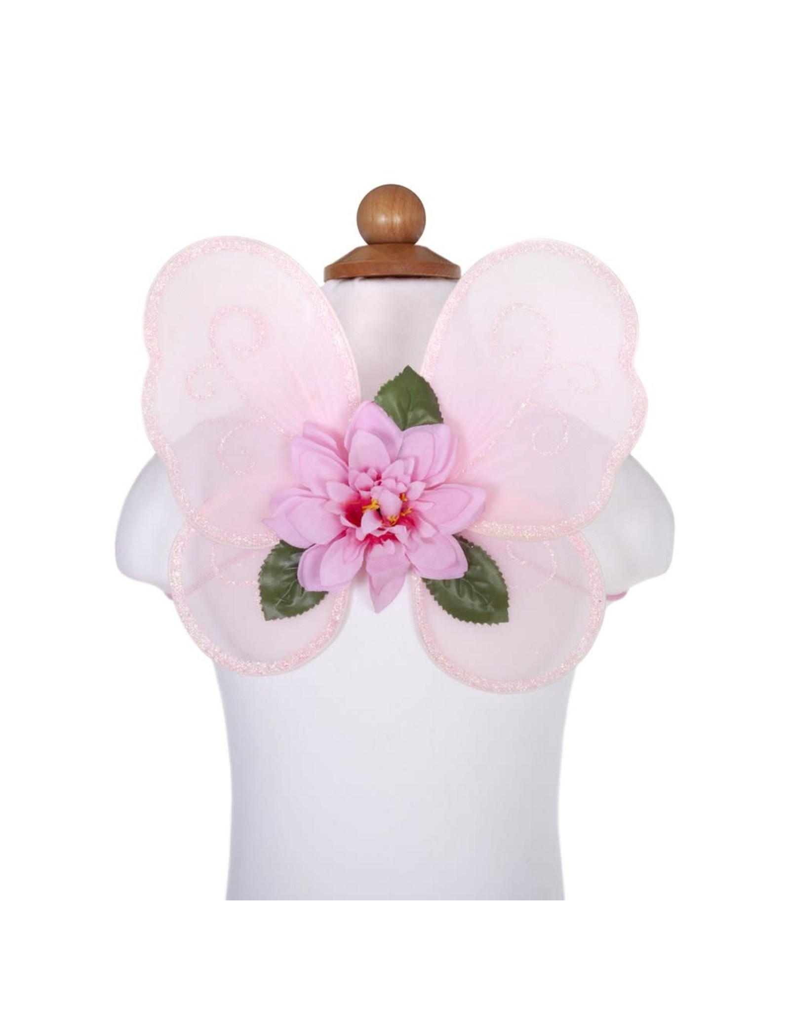 Great Pretenders Pink Blossom Mini Wings