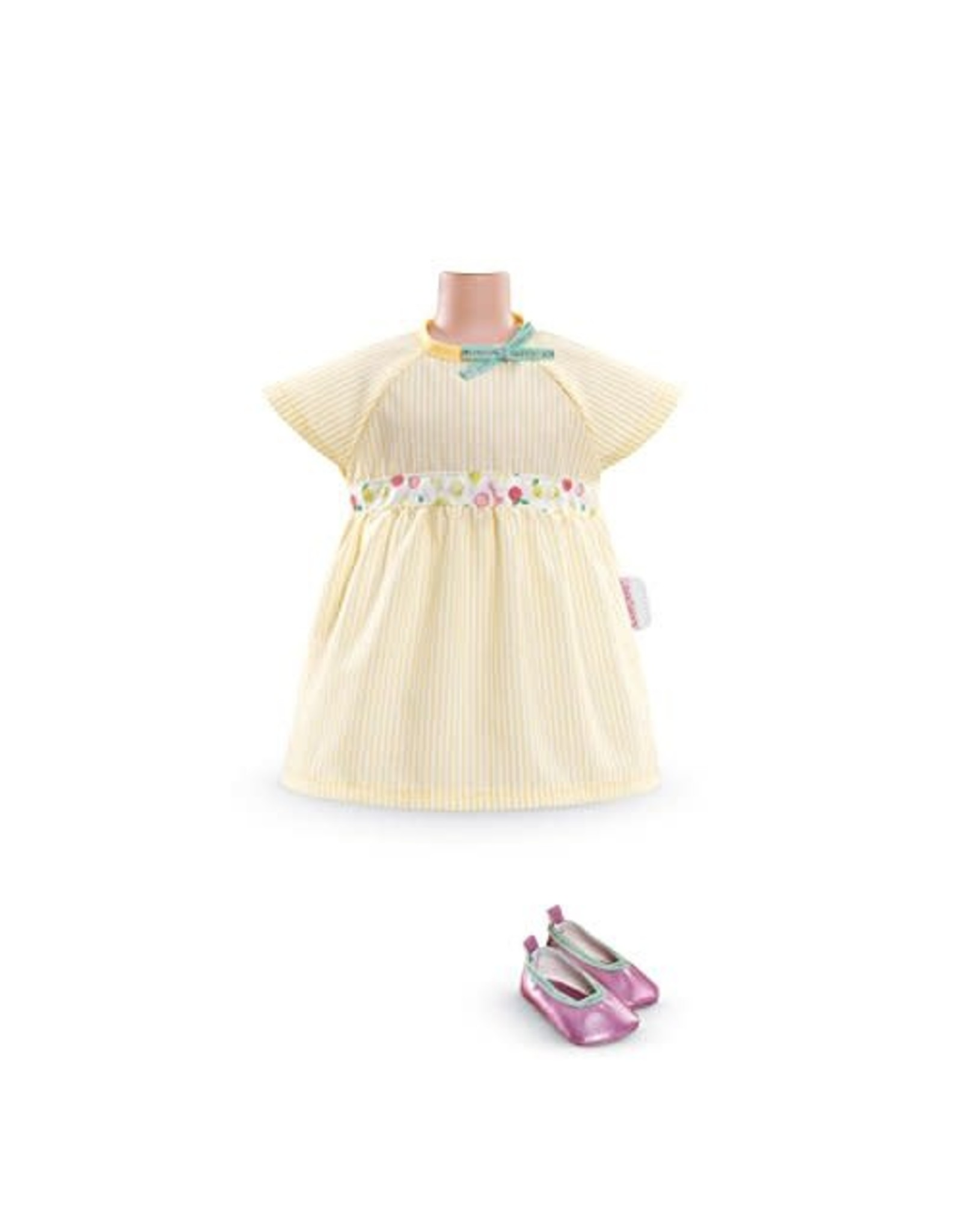 "Corolle Corolle 14"" Fresh Riviera Dress"