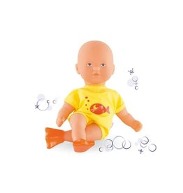 Corolle Corolle Mini Bath - Yellow
