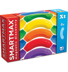SmartMax Curved Bars 6 pack