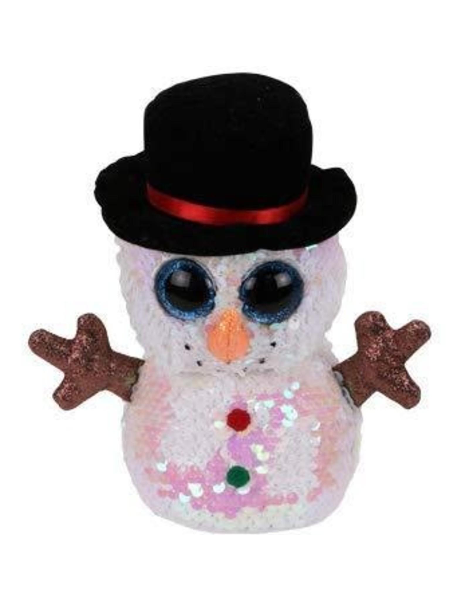 Ty Melty - Snowman Sequin Reg