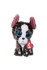 Ty Portia - Sequin Terrier Reg