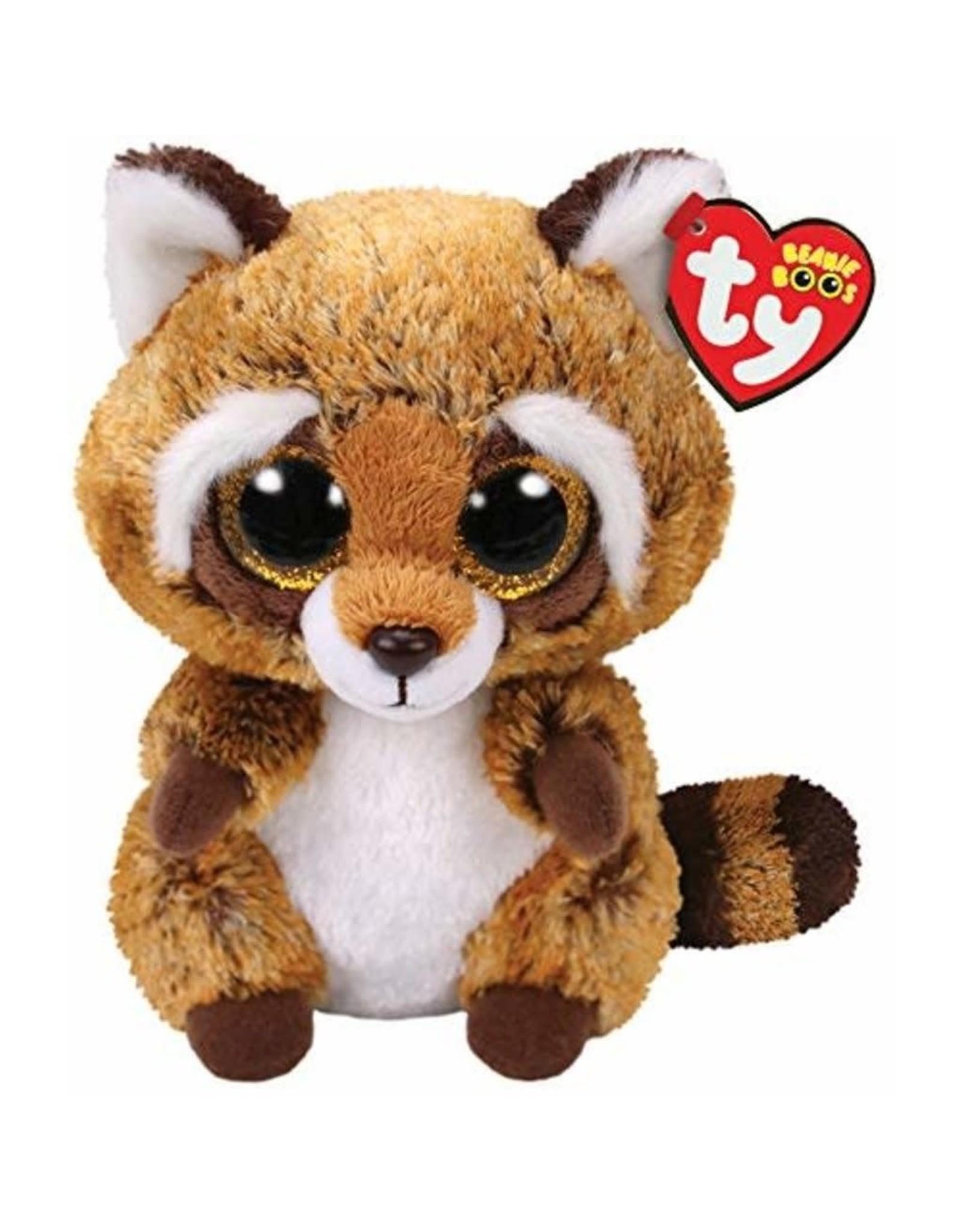 Ty Rusty - Raccoon Reg
