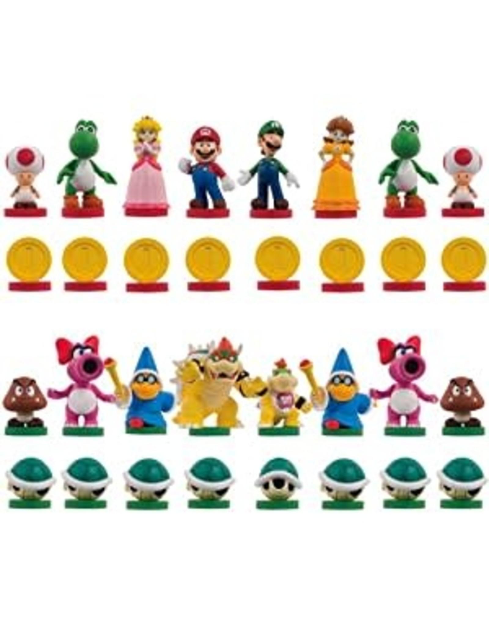 Chess: Super Mario Collectors Edition