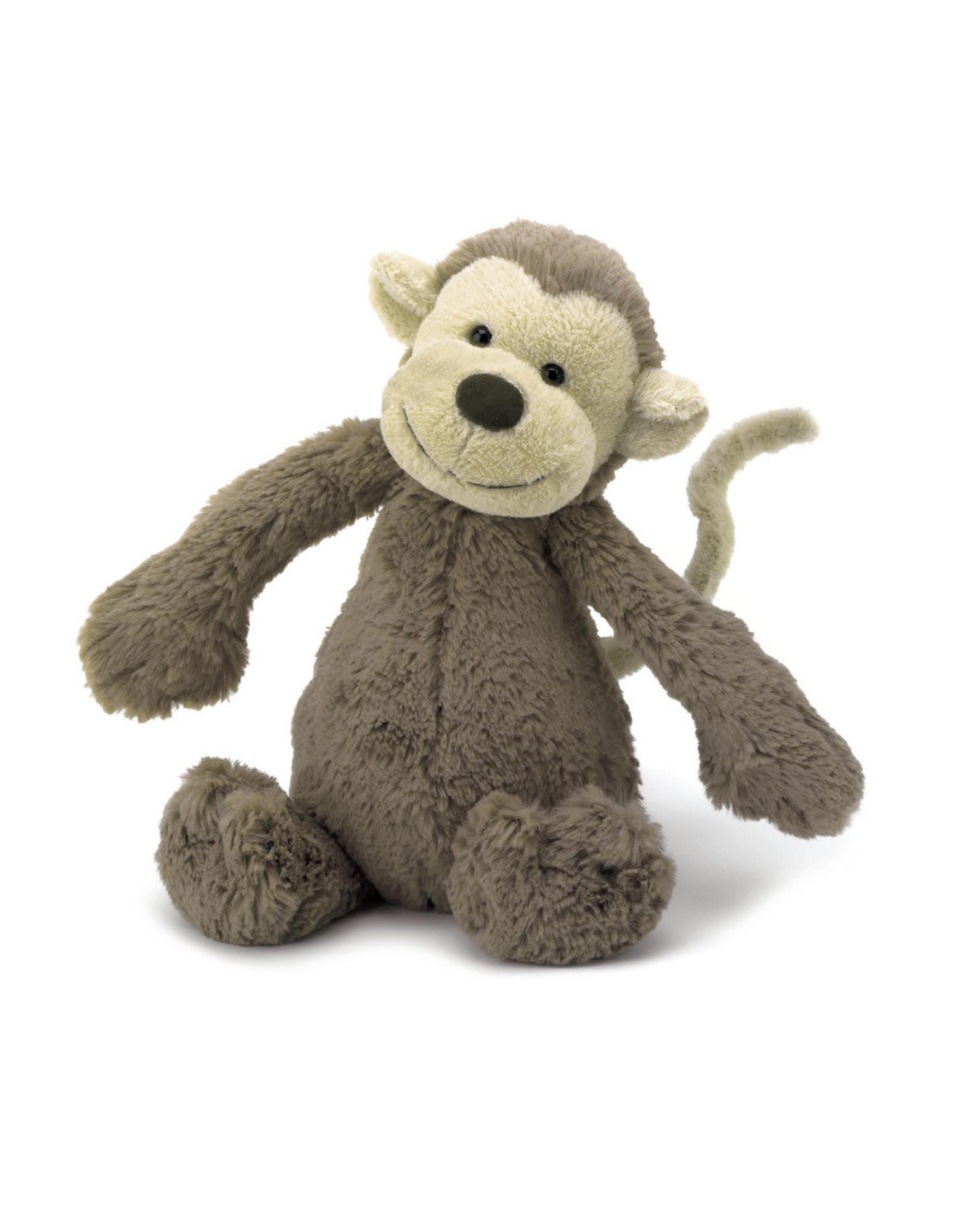 Jellycat Jellycat Bashful Monkey Medium