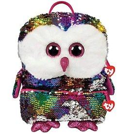 Ty Owen - Sequin Backpack