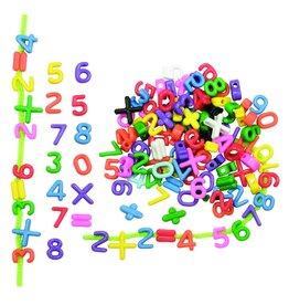 Roylco Math Beads