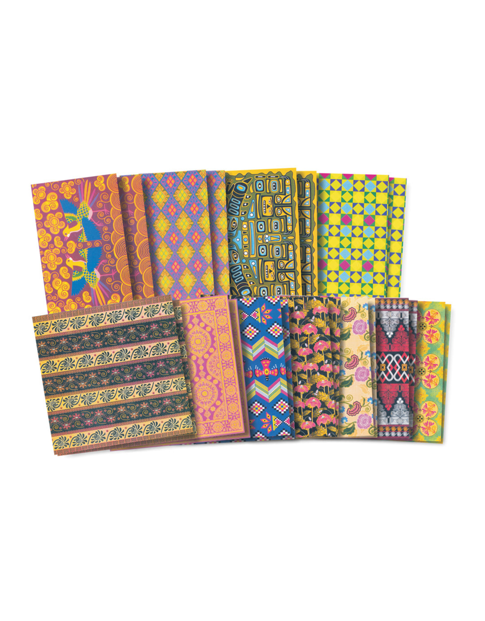 Global Village Craft Paper