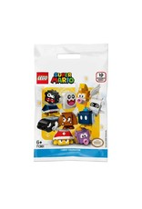 Lego Mario Lego Character Packs