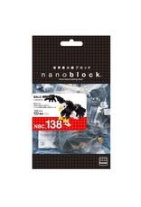 Nanoblock Bald Eagle