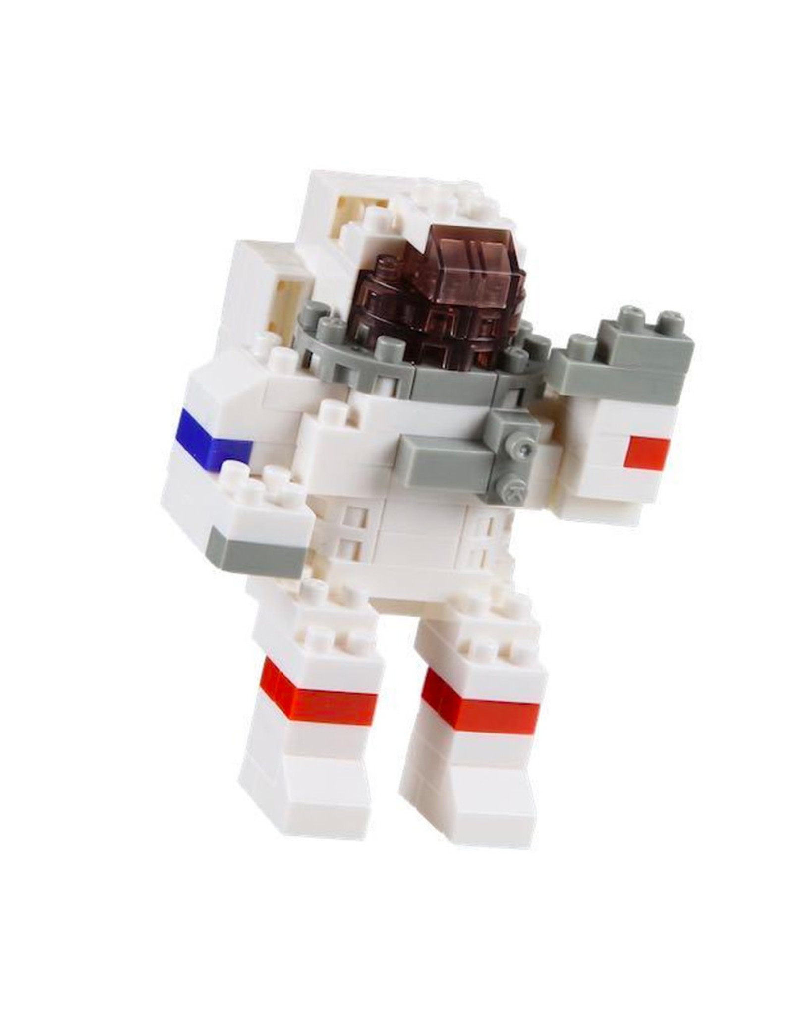 Nanoblock Astronaut