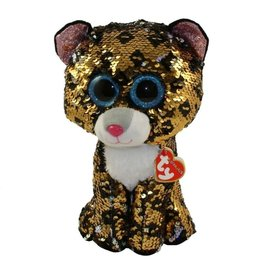 Ty Sterling - Leopard Sequin Med