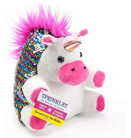 Creativity For Kids Mini Sequin Pets: Sprinkles the Unicorn