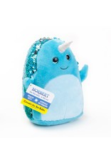 Creativity For Kids Mini Sequin Pets: Norbert the Narwhal