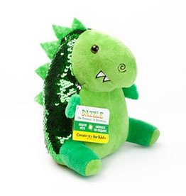 Creativity For Kids Mini Sequin Pets: Dazzle the Dinosaur