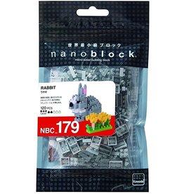 Nanoblock Nanoblock Rabbit