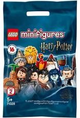 Lego Harry Potter Lego Minifigures Series 2