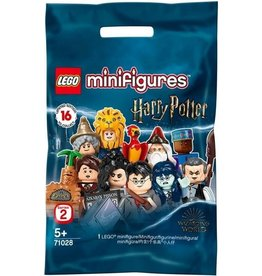 Lego Harry Potter Lego Minifigures Series 2