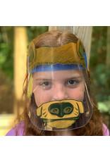 My Animal Face Shield