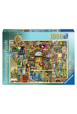 Ravensburger Colin Thompson: The Bizarre Bookshop 1000pc