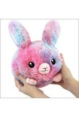 Squishable Mini Squishable Cotton Candy Bunny