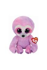Ty Dreamy - Purple Sloth Med