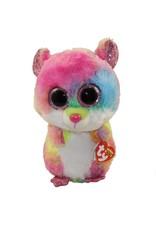 Ty Rodney - hamster multi-colored med