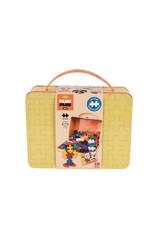 Plus-Plus Plus Plus Metal Suitcase - BIG Basic 70 pcs