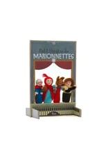 Finger Puppets - Little Red Riding Hood