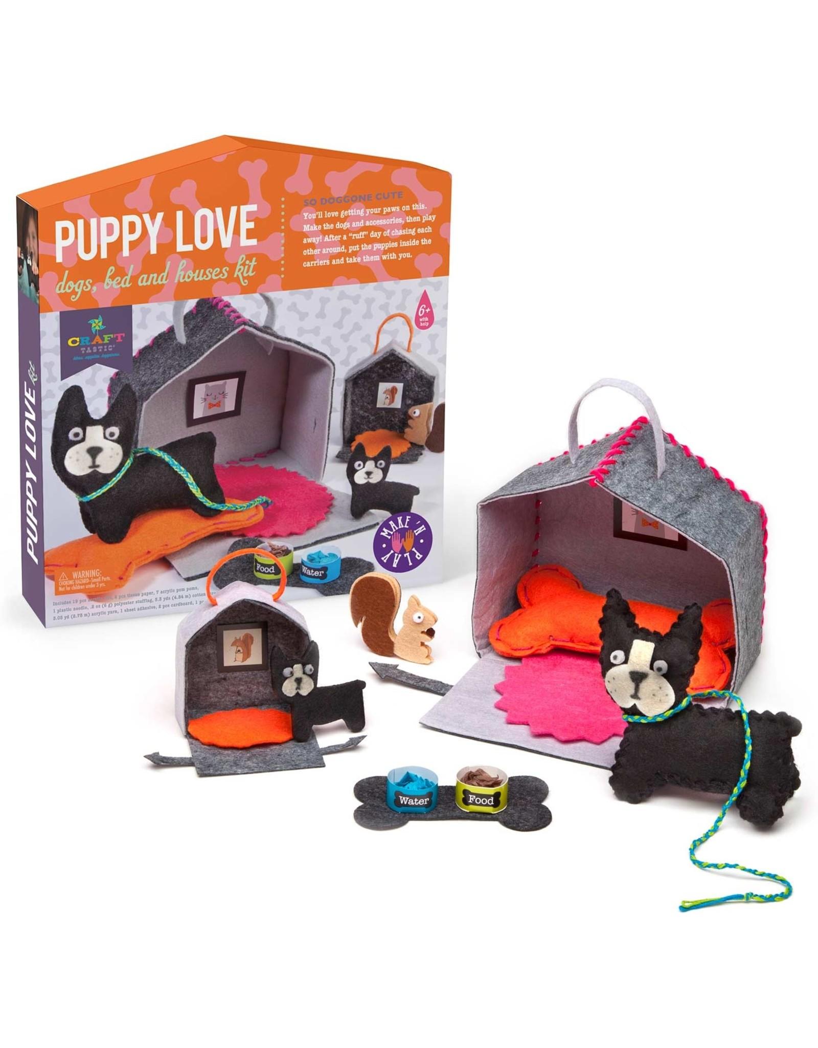 Puppy Love Kit