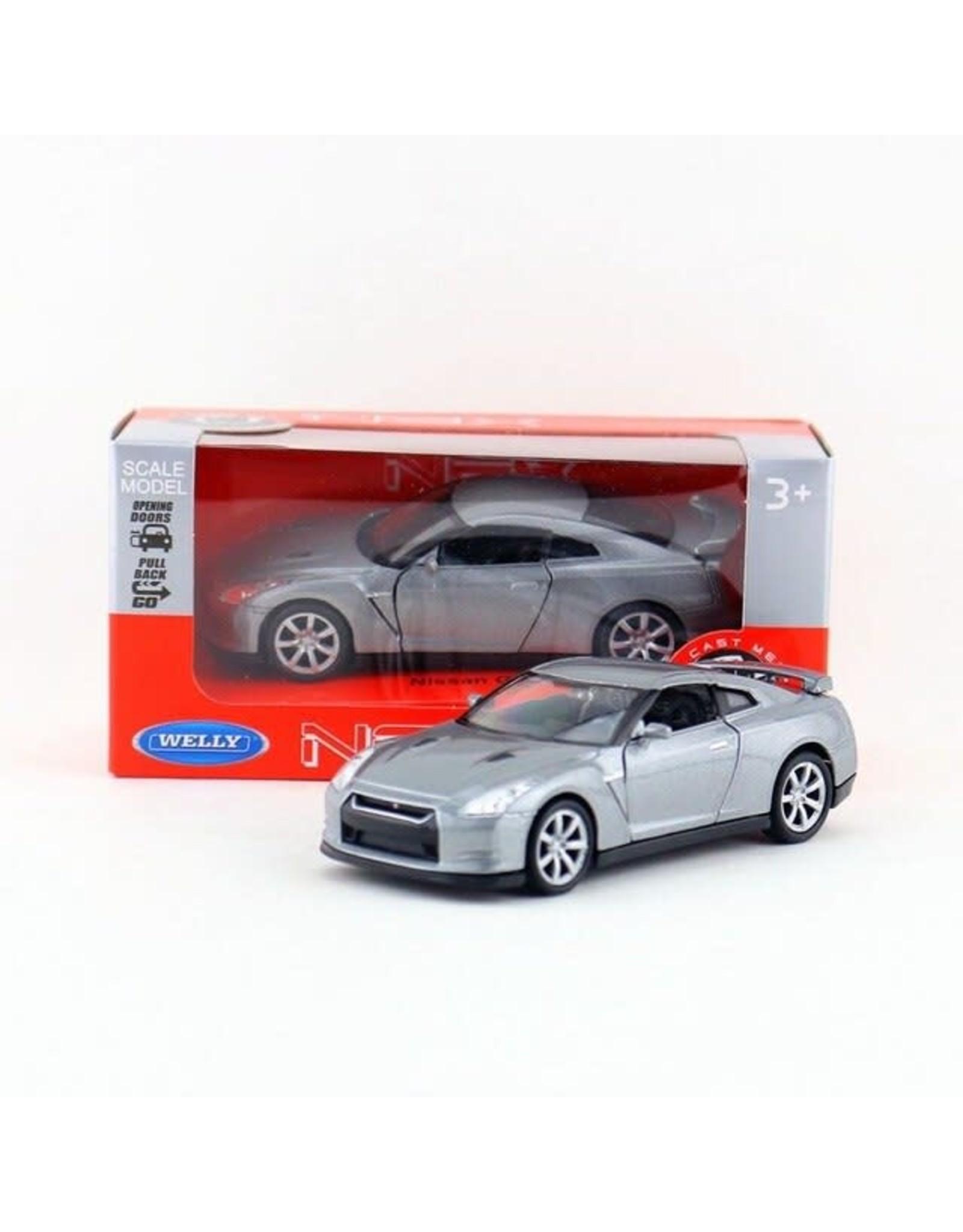NEX Models Pull Back Model Cars