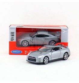 Welly NEX Models Pull Back Model Cars